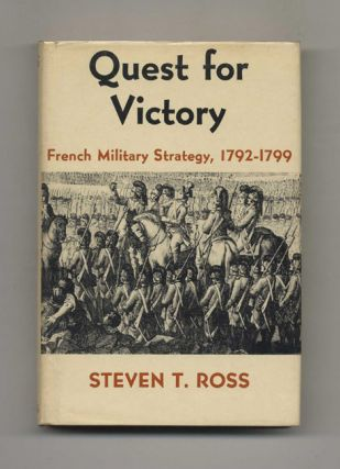 Quest for Victory: French Military Strategy 1792-1799