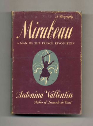 Mirabeau. Antonina and Vallentin, E. W. Dickes