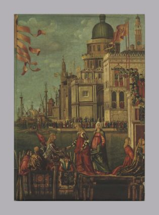 Carpaccio: The Legend of St. Ursula