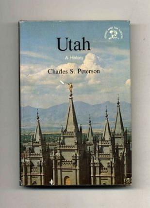 Utah: A Bicentennial History. Charles S. Peterson