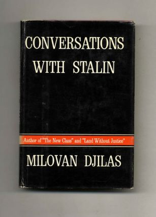 Conversations with Stalin - 1st Edition/1st Printing