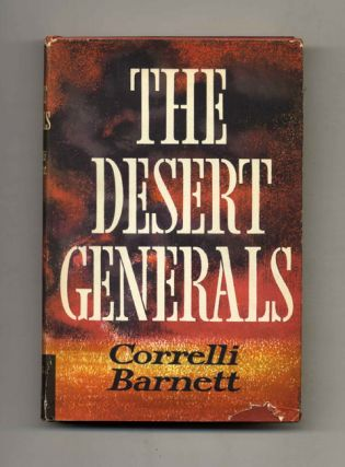 The Desert Generals