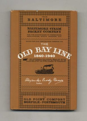 The Old Bay Line 1840-1940