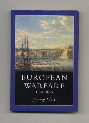 European Warfare: 1660-1815