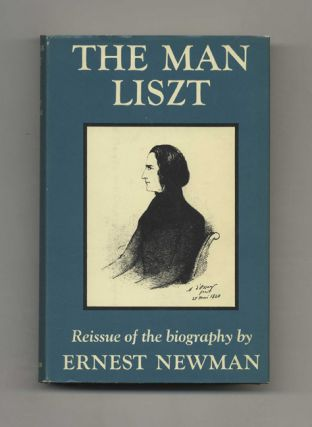 The Man Liszt: A Study of the Tragi-Comedy of A Soul Divided Against Itself