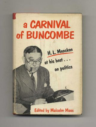 A Carnival of Buncombe