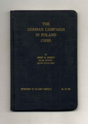 The German Campaign in Poland (1939