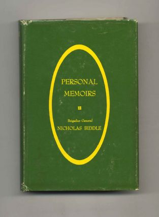 Personal Memoirs: An Autobiography Including A Personal History And Accounts Of Various Cruises...