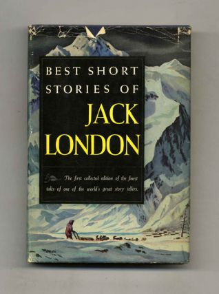 Best Short Stories of Jack London. Jack London