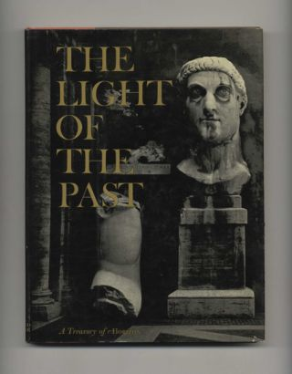 The Light of the Past. Marshal B. Davidson