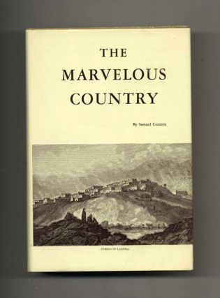 The Marvelous Country, Or Three Years In Arizona And New Mexico, The Apaches' Home. Samuel...