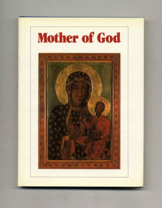 Mother of God - 1st Edition/1st Printing