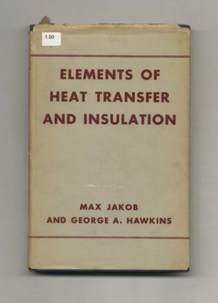 Elements of Heat Transfer and Insulation
