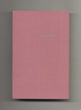 S. - 1st Edition/1st Printing