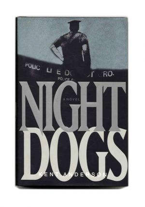 Night Dogs - 1st Edition/1st Printing