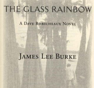 The Glass Rainbow - 1st Edition/1st Printing