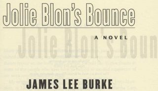 Jolie Blon's Bounce - 1st Edition/1st Printing