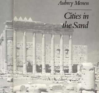 Cities in the Sand - 1st Edition/1st Printing