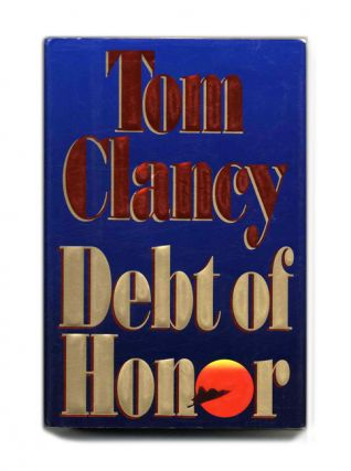 Debt of Honor. Tom Clancy.