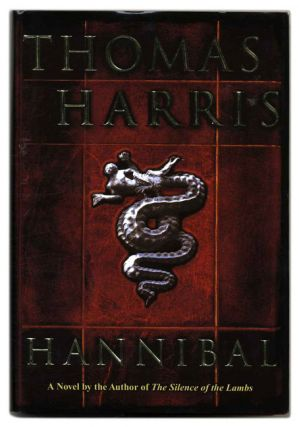 Hannibal - 1st Edition/1st Printing. Thomas Harris