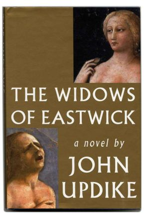 The Widows of Eastwick - 1st Edition/1st Printing. John Updike