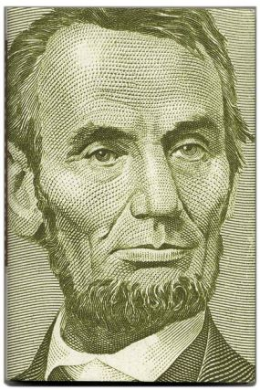 Abraham Lincoln: Great American Historians on Our Sixteenth President - 1st Edition/1st Printing