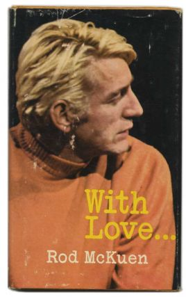 With Love. Rod McKuen.