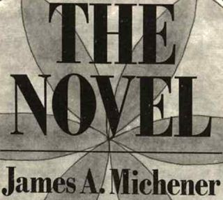 The Novel - 1st Edition/1st Printing