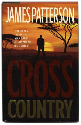 Cross Country - 1st Edition/1st Printing