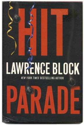 Hit Parade - 1st Edition/1st Printing. Lawrence Block.