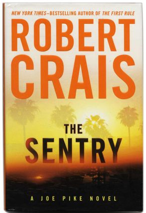 The Sentry - 1st Edition/1st Printng