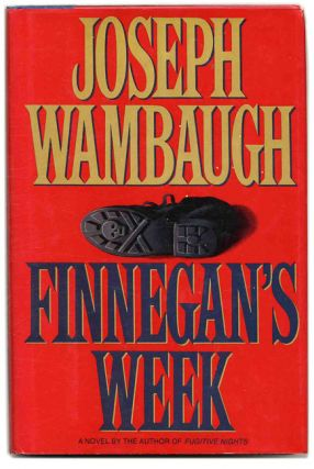 Finnegan's Week - 1st Edition/1st Printing