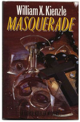 Masquerade. William X. Kienzle