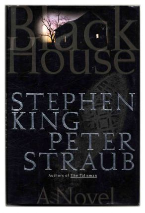Black House - 1st Edition/1st Printing