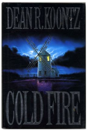 Cold Fire - 1st Edition/1st Printing