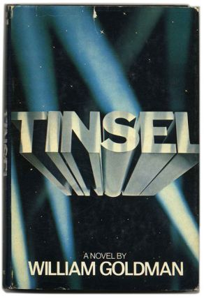 Tinsel. William Goldman.