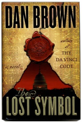 The Lost Symbol - 1st Edition/1st Printing. Dan Brown