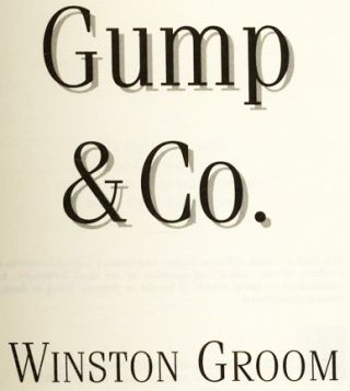 Gump & Co. - 1st Edition/1st Printing