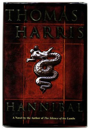 Hannibal. Thomas Harris