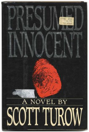 Presumed Innocent. Scott Turow