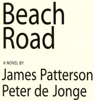 Beach Road - 1st Edition/1st Printing
