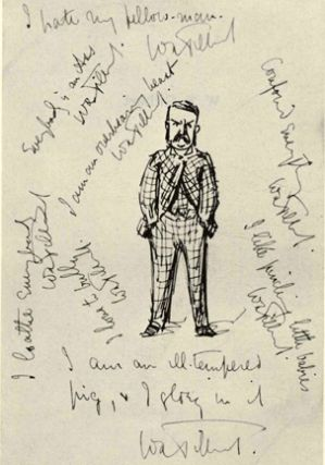 W. S. Gilbert: an Anniversary Survey and Exhibition Checklist with Thirty-Five Illustrations