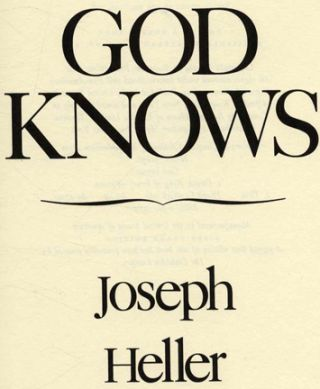 God Knows - 1st Edition/1st Printing