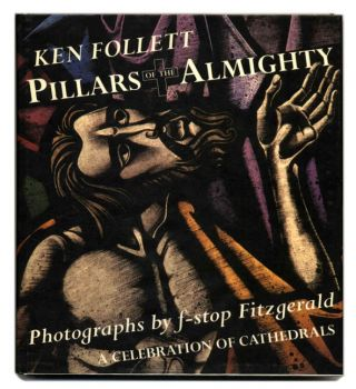 Pillars of the Almighty - 1st Edition/1st Printing