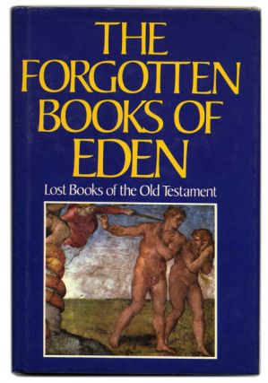 The Forgotten Books of Eden. Rutherford H. Platt Jr., J. Alden Brett