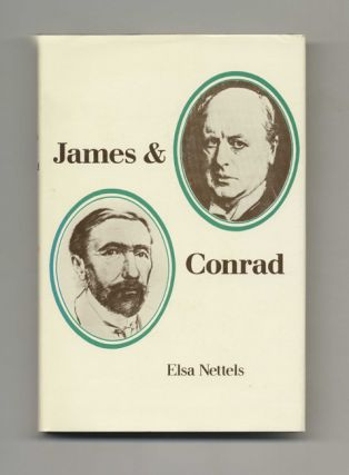 James & Conrad - 1st Edition/1st Printing