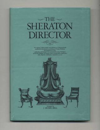Sheraton Director - 1st Edition/1st Printing