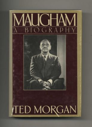 Maugham - 1st Edition/1st Printing