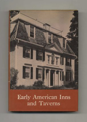 Early American Inns and Taverns. Elise Lathrop