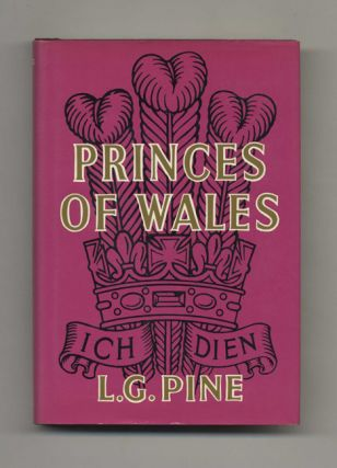 Princes of Wales - 1st Edition/1st Printing